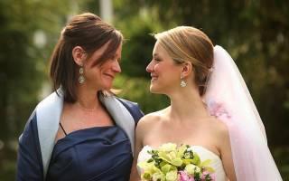 «Как самостоятельно написать самое запоминающее поздравление свекрови на свадьбе?[