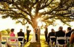 10 способов уменьшить список гостей на свадьбу