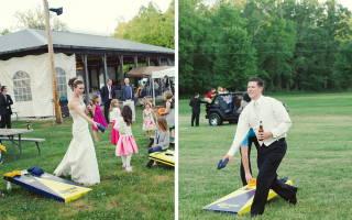Веселая свадьба: 5 секретов