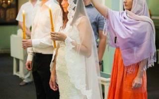 «Свидетели на венчание – нужно ли они и кто может ими быть?[