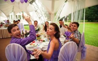 «Прикольные музыкальные конкурсы на свадьбу для гостей[