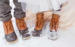 Фото двухъярусных свадебных тортов