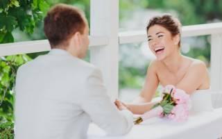 Полезные советы на свадьбу