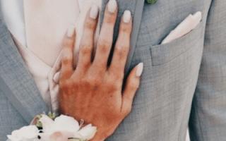 «Выбираем вместе бутоньерки для гостей на свадьбу[