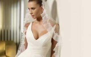 «Существуют ли правила для выбора свадебного платья для второго брака?[
