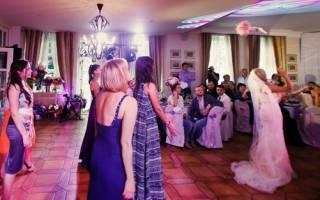 «Классический свадебный букет невесты – незыблемость традиций[
